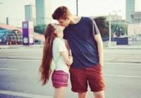 十七岁那年,吻过她的脸,就以为和她能永远