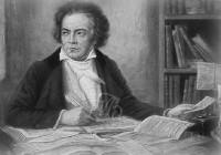 贝多芬的小纸条