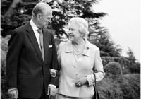 菲利普亲王:征服英国女王的段子手