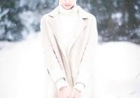 终与你暮冬饮雪