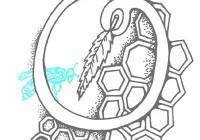 工蜂:蜂群中的无冕之王